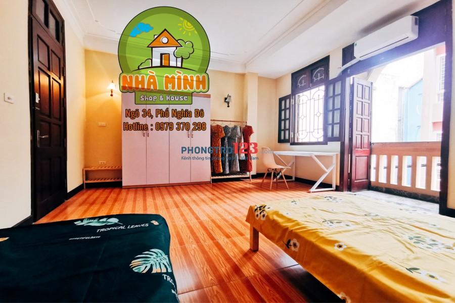 Phòng trọ trong căn hộ nguyên căn ở quận Cầu Giấy - Hà Nội - Liên hệ 0979370298