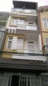 Nhà 3 lầu_4x15m_hẻm 6M Thạch Lam_13tr_Q Tân Phú