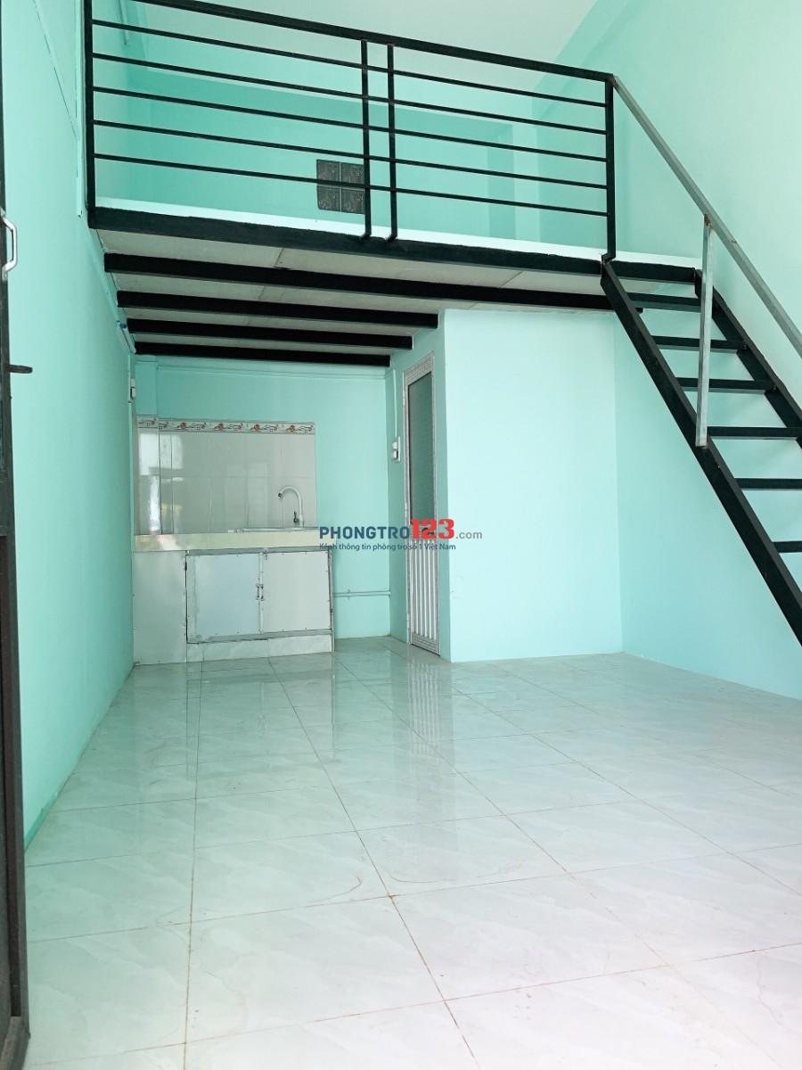 Căn hộ mini RUBY HOUSE HOÀ BÌNH vừa xây mới cần cho thuê, FREE TIỀN PHÒNG THÁNG 7