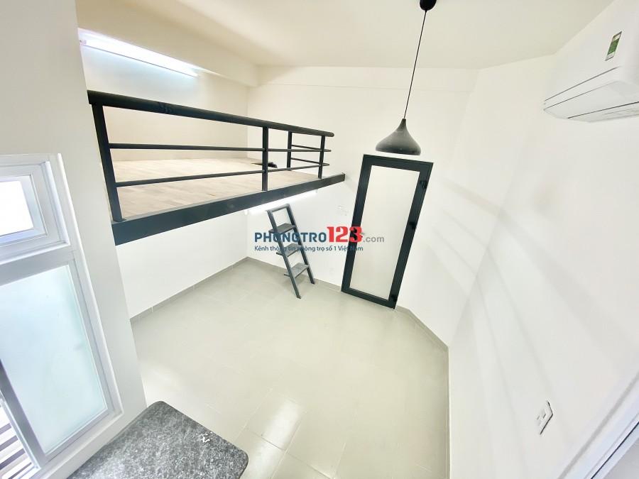 Phòng Trọ Mini Nội Thất Cơ Bản 26m2 Giá chỉ 4tr200k <3 <3 <3