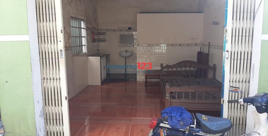 Phòng Trọ Kiệt 82 Nguyễn Lương Bằng Phường Hòa Khánh Bắc. Giá thuê 1,2 triệu/tháng