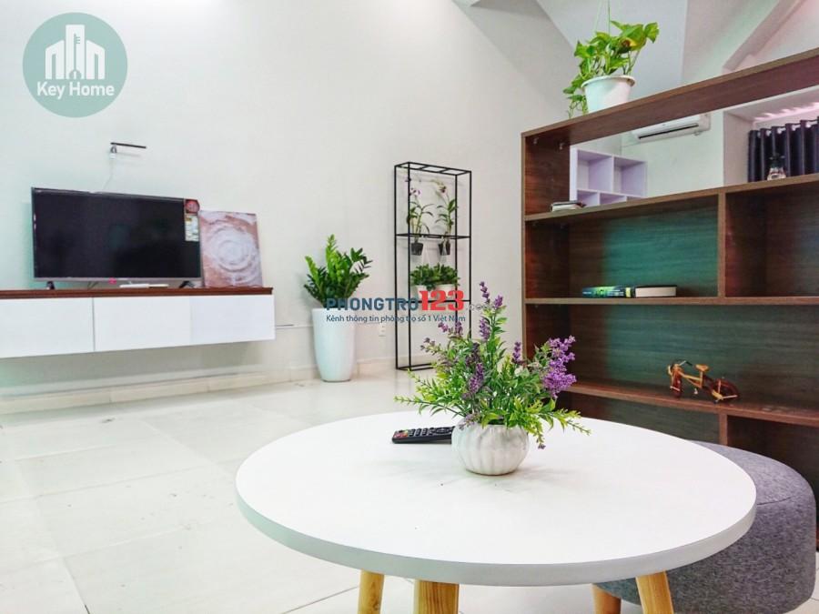 Căn hộ PenThouse diện tích 125m² full nội thất