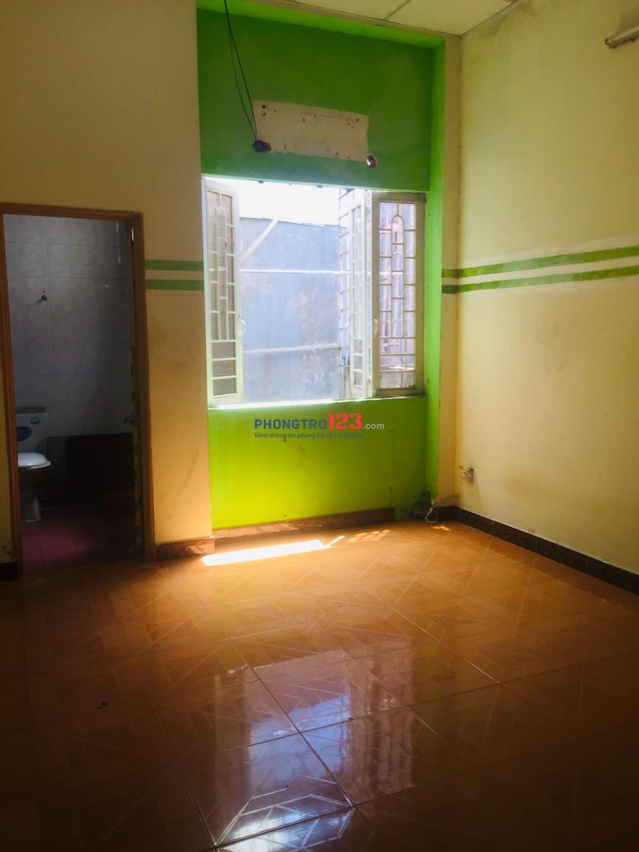 Cho Thuê phòng trọ rộng rãi, 2 phòng ngủ tại Chu Văn An Quận Bình Thạnh