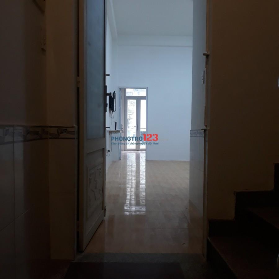 Căn hộ 1PN NGAY CẦU SÀI GÒN Quận 2 full nội thất