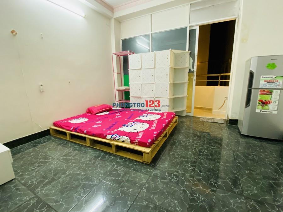 Cho thuê phòng trọ giá rẻ đường Nguyễn Trãi quận 1