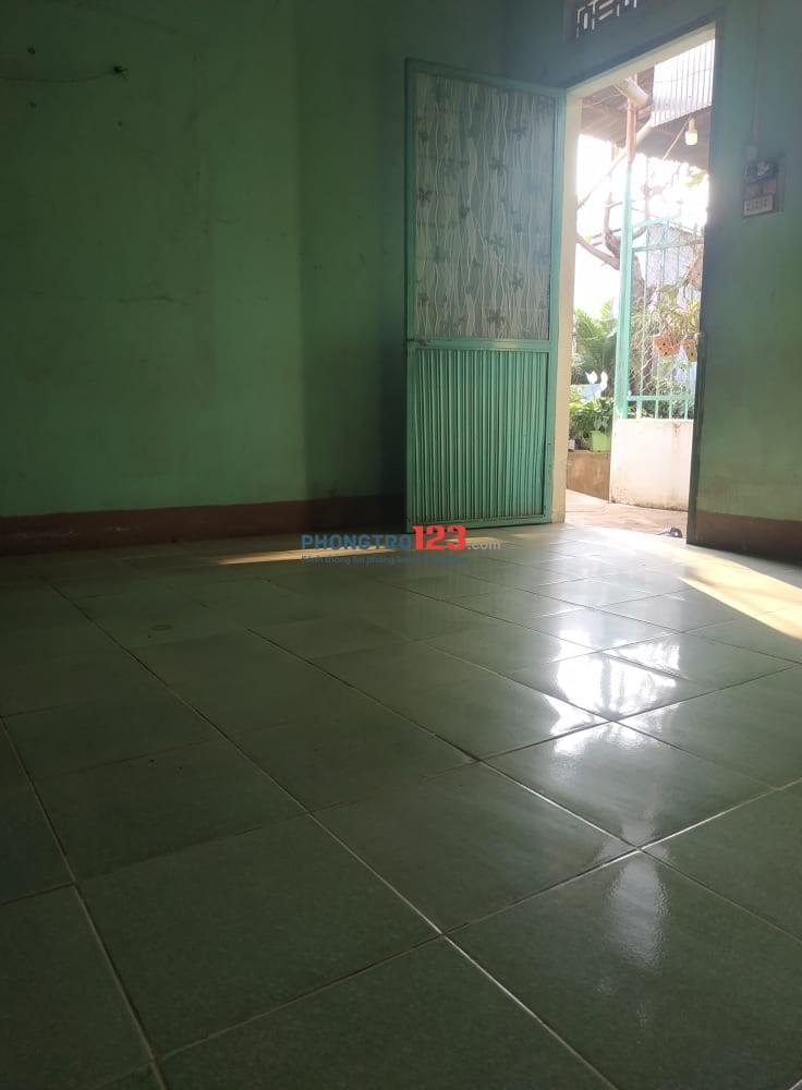 Cho thuê phòng trọ tại trung tâm thành phố Pleiku