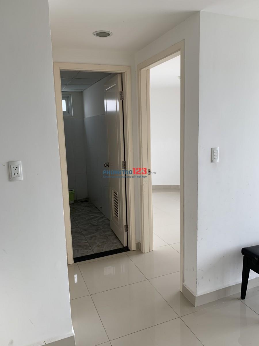 Cho thuê căn hộ mới Conic Skyway 67m2 2pn tại Nguyễn Văn Linh Bình Chánh giá 6,5tr/th