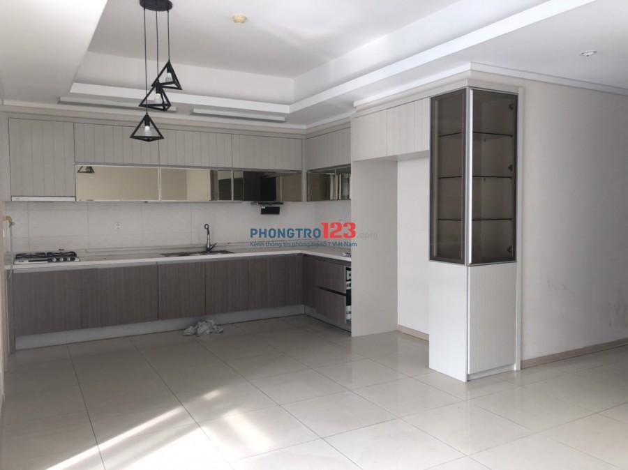 Chính chủ cho thuê căn hộ mới Chung cư Imperia Xa Lộ Hà Nội P An Phú Q2 DT 95m² 2PN