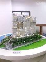 Cho thuê căn hộ Marina Tower, 3PN, 2WC view đẹp