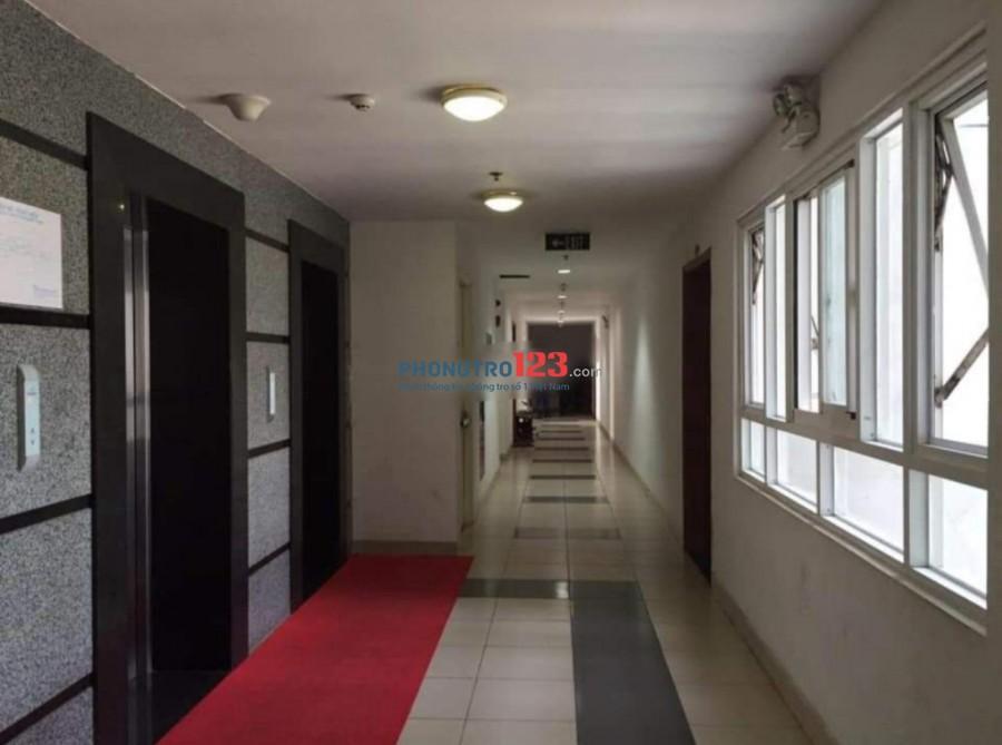 Cho thuê căn hộ Chung cư Lan Phương đầy đủ nội thất 85m2 3pn tại Hồ Văn Tư Q Thủ Đức