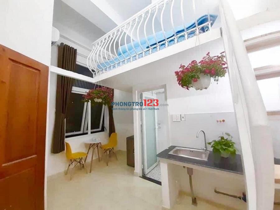 Cho thuê phòng trọ tại Bùi Văn Ba Quận 7 giá từ 2,3 -3,5 triệu/tháng