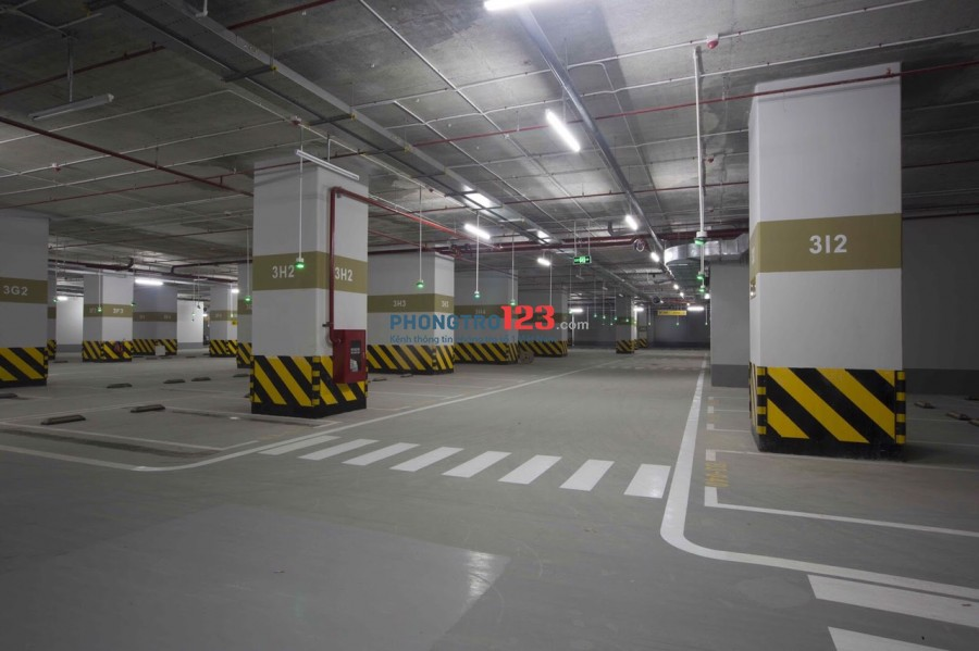 Cho thuê CHCC 3PN full đồ tại Discovery Complex 302 Cầu Giấy