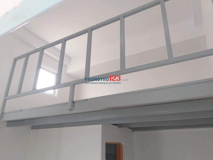 Cho thuê phòng trọ giá hạt dẻ Quận 7 Đường Bùi Văn Ba, Phường Tân Thuận Đông