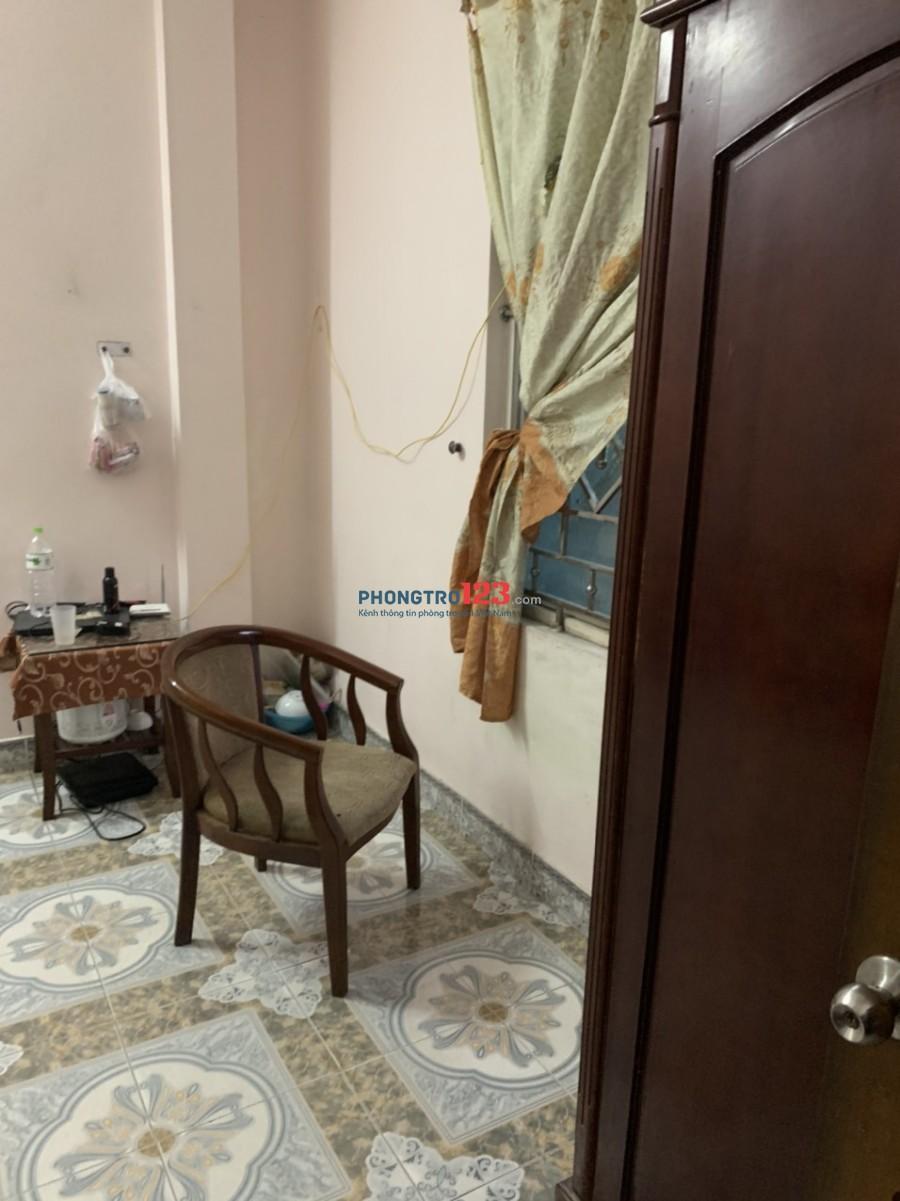 Phòng trọ đầy đủ tiện nghi Đường Giải Phóng Thanh Xuân Hà Nội