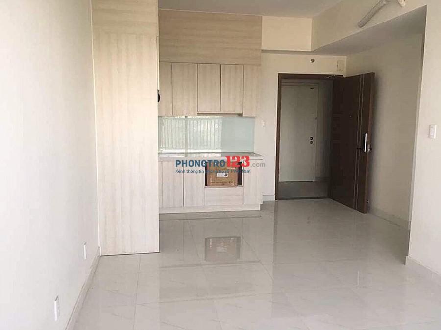 Cho thuê căn Safira Khang Điền Có nội Thất, 70m2 Giá 9 triệu. tel: 0937756693