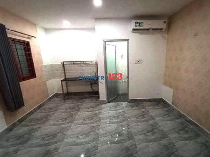QUÁ RẺ - Chỉ 3 triệu/ phòng đầy đủ nội thất nằm ngay mặt tiền đường Tân Quý
