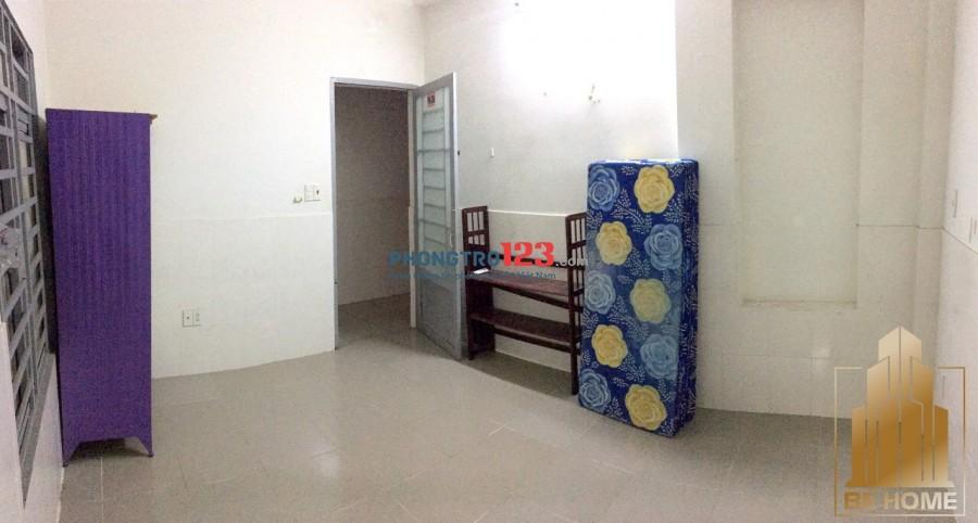 Phòng trọ nội thất giá rẻ quận Tân Bình