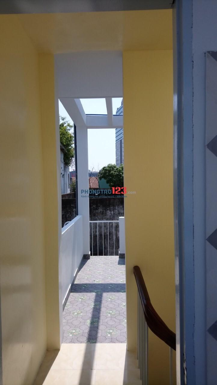 Phòng Cho Thuê Ngay Cống Quỳnh Khu Dân Trí Cao, Full Nội Thất Q.1