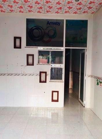 Nhà 1 trệt 1 lầu diện tích 68m2 tại Dương Đình Cúc Bình Chánh
