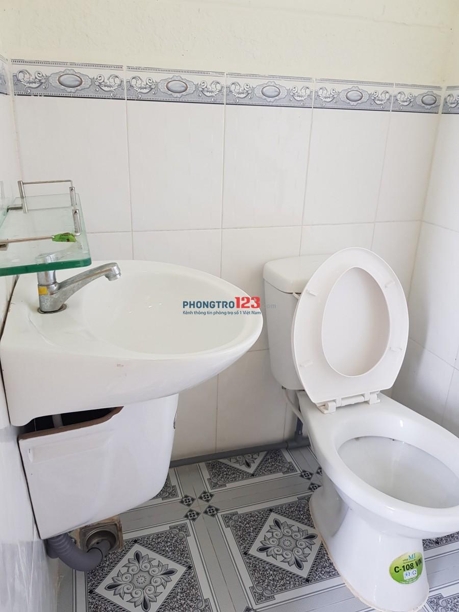 Cho thuê căn hộ mini full nội thất 1PN phường Tân Quy, Quận 7