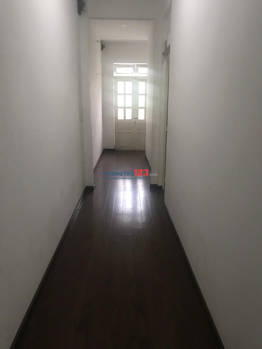 Chính chủ cho thuê phòng trọ 20m2 Ngay KCN Tân Bình Nhà mặt tiền 51 Đường D9 Q Tân Phú