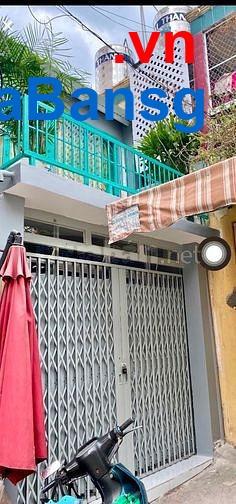 Cho thuê nhà gần chợ Trần Văn Quang, Tân Bình