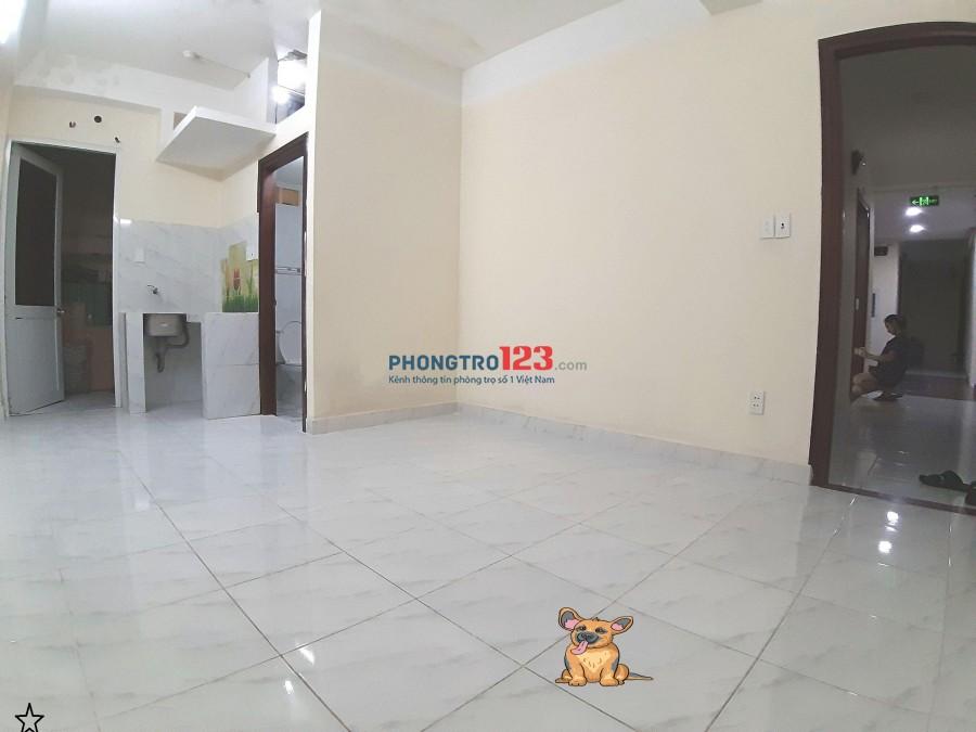 Cho thuê phòng trọ 3tr/tháng đường Nguyễn Văn Linh Q7