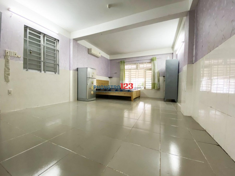 Cho Thuê phòng mới xây đầy đủ nội thất Quận Tân Bình