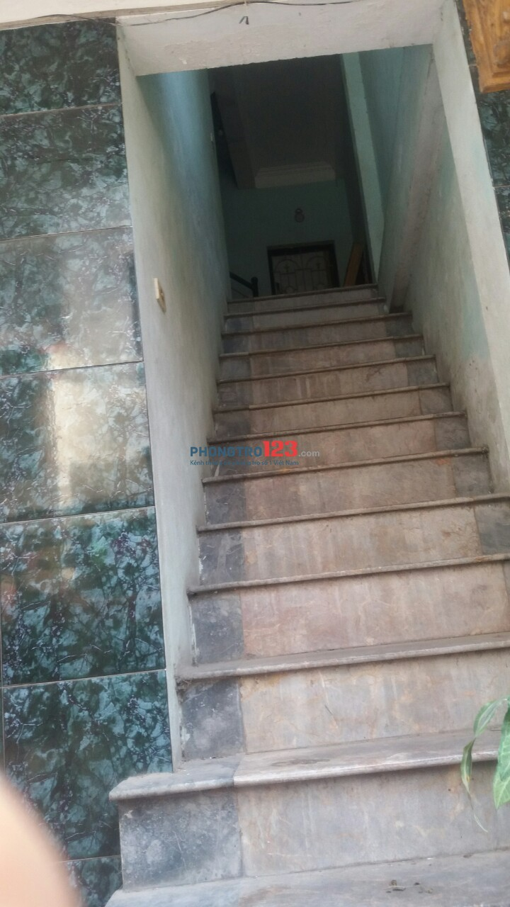Cho thuê phòng trọ tại 11 ngõ 357 phố Bạch Mai