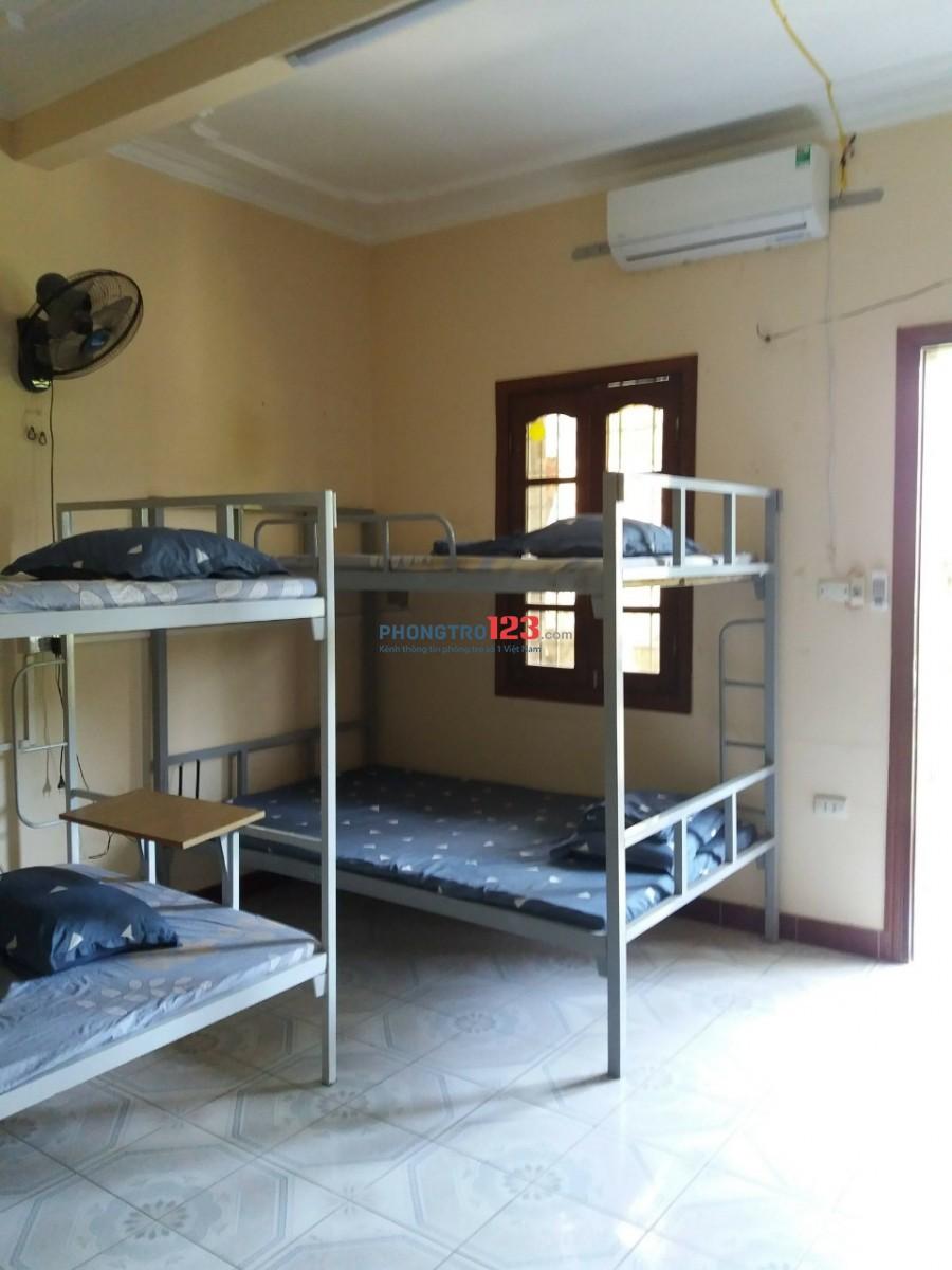 Nhà trọ homestay cho sinh viên - người đi làm, người độc thân. Nội Thất Đầy Đủ
