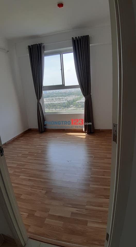 Chính chủ cho thuê căn hộ 73m2 Citi Home ngay KĐT Cát Lái 152ha, cách Q1