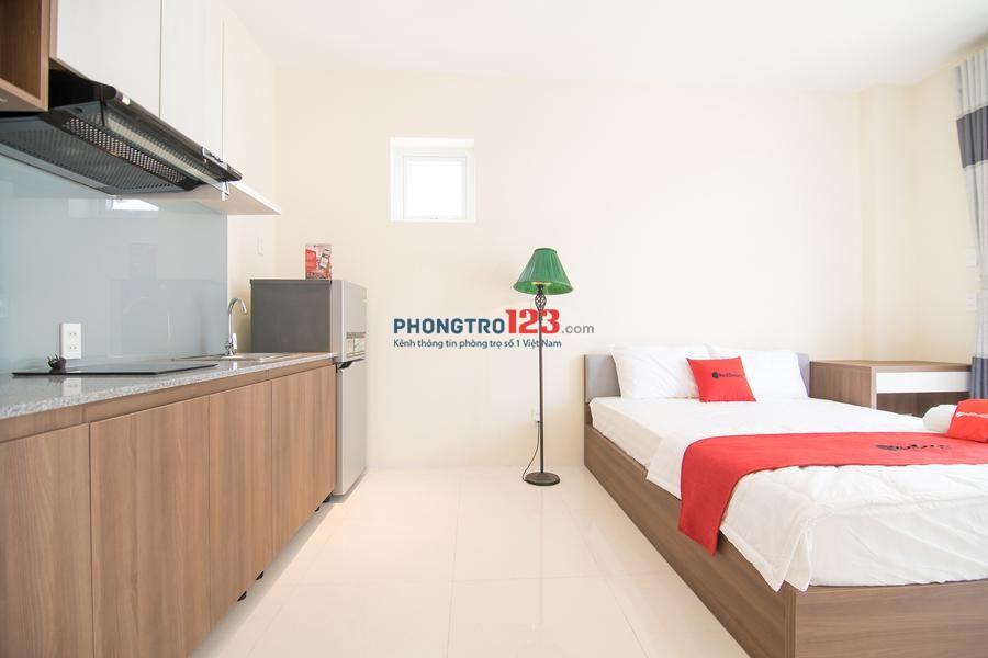 Cho thuê phòng trọ cao cấp đầy đủ tiện nghi, sạch đẹp, sang trọng.