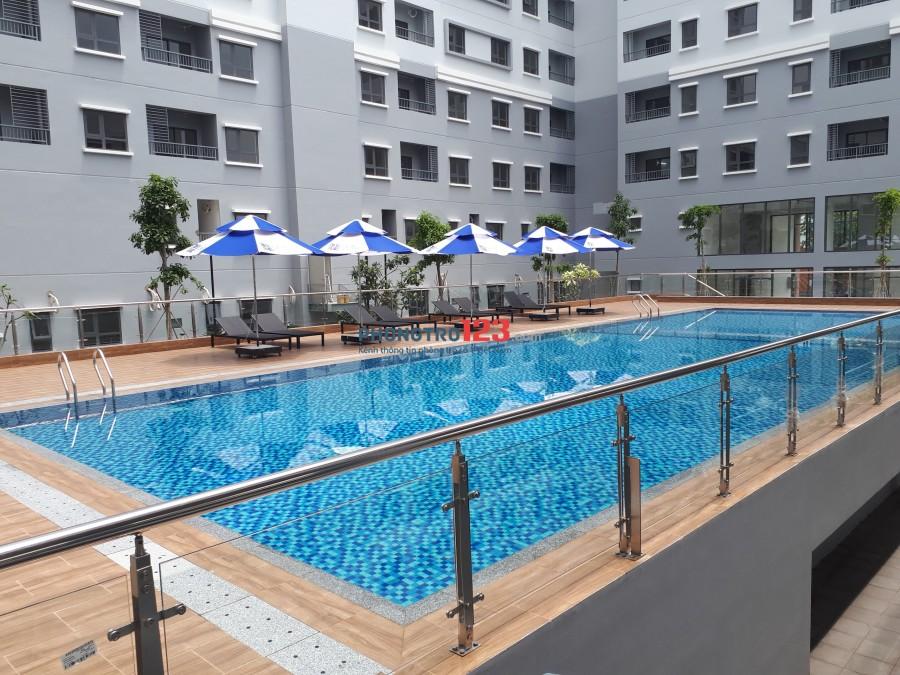 Chính chủ cho thuê Chung cư Fresca Riverside Q Thủ Đức 52m² 2PN đầy đủ nội thất
