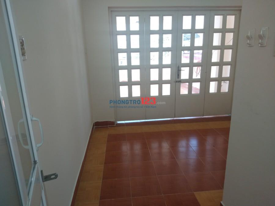 Phòng 25m² Tại Đường Điện Biên Phủ gần Cao Thắng, Ng Đình Chiểu