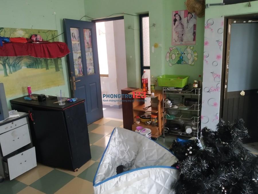 Phòng cho Thuê ngay bệnh viện Quận 2, 20m2, 2tr/tháng, rộng rãi sạch sẽ