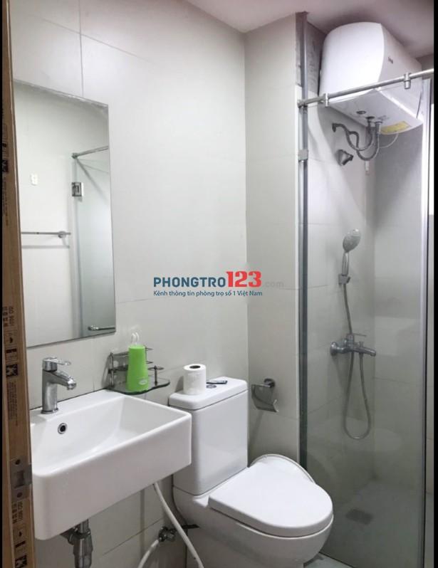 Chính chủ cho thuê căn hộ An Gia The Star Quận Bình Tân 65m² 2PN có sẵn nội thất giá 8tr/th