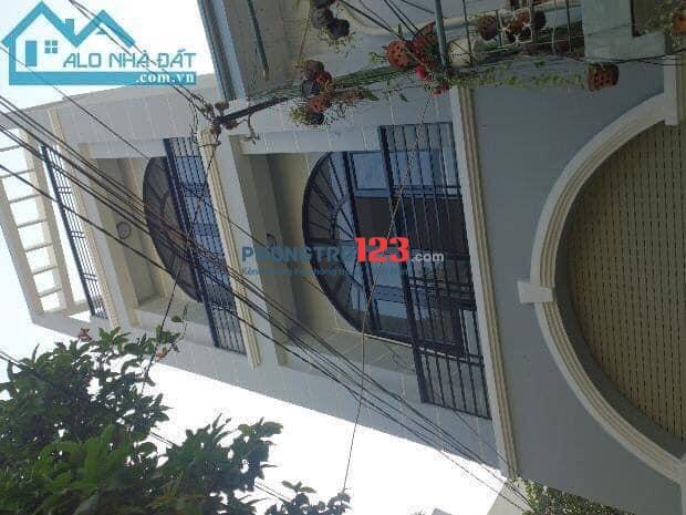 Cần cho thuê phòng trọ ở đường Phan Xích Long Quận Phú Nhuận