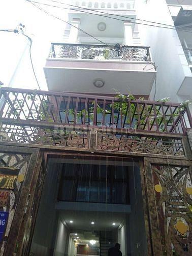 Cần Tìm 01 bạn nữ ở ghép phòng trọ tại 508 CMT8, Q3, gần CV Lê Thị Riêng, 1.300.000 đ