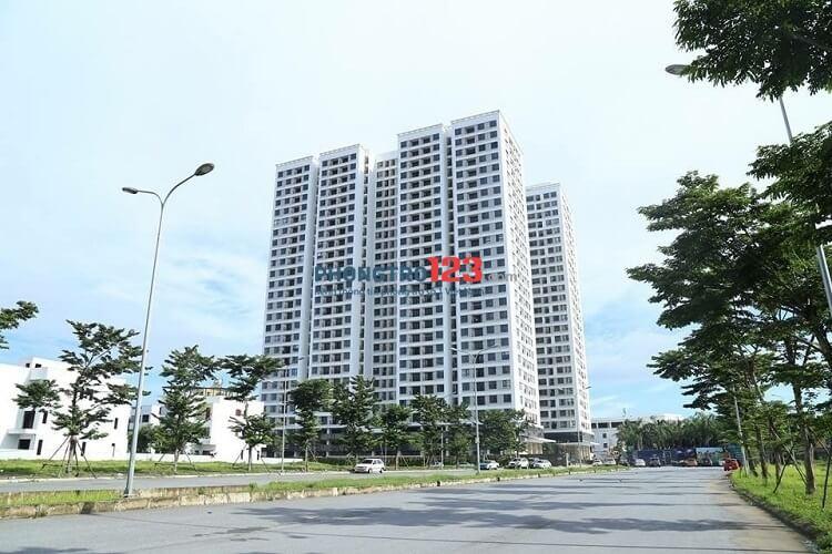 Chính chủ cho thuê căn hộ chung cư 789 Xuân Đỉnh, giá rẻ cho thuê nhanh trong đợt dịch, LH: 0917379123