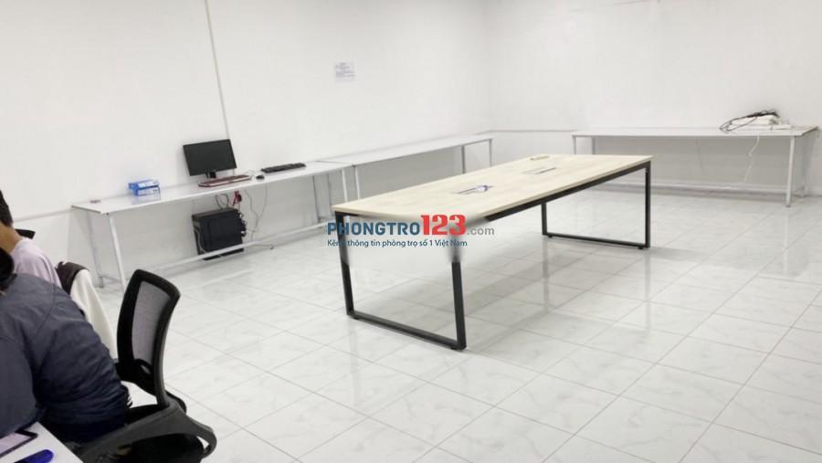 Chính chủ cho thuê 1800m2 Kho Xưởng mới xây tại 221/18 Bình Thành P Bình Hưng Hòa B BTân