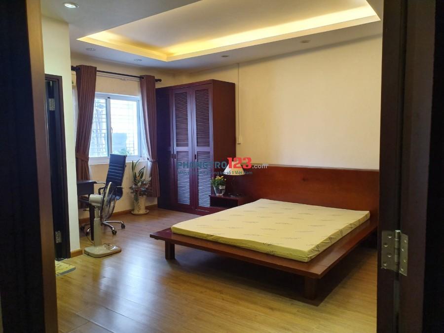 Cho thuê phòng trọ [HỖ TRỢ GIÁ MÙA DỊCH] tại 297/20 Huỳnh Văn Bánh, F11, Phú Nhuận