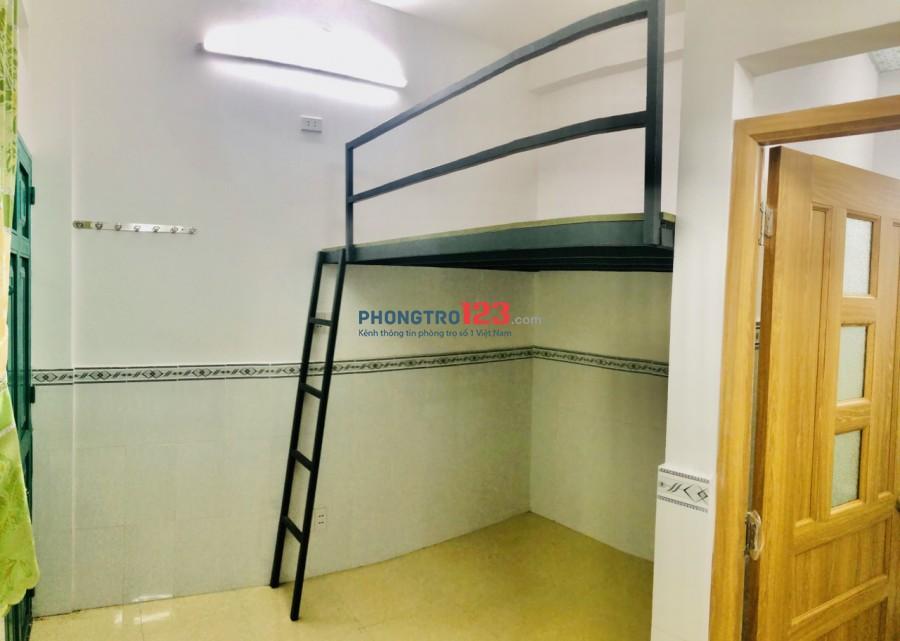 Phòng mới xây ,Giờ Giấc Tự Do,Tại Đường Lê Trọng Tấn Q.Bình Tân