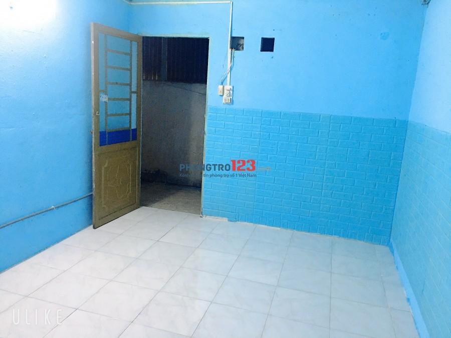 Phòng trọ đường Lê Văn Lương, Quận 7