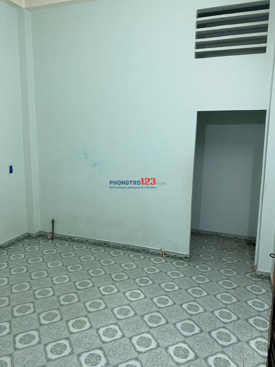 Nhà trọ 16m2 có Máy lạnh, nhà vệ sinh riêng không chung chủ