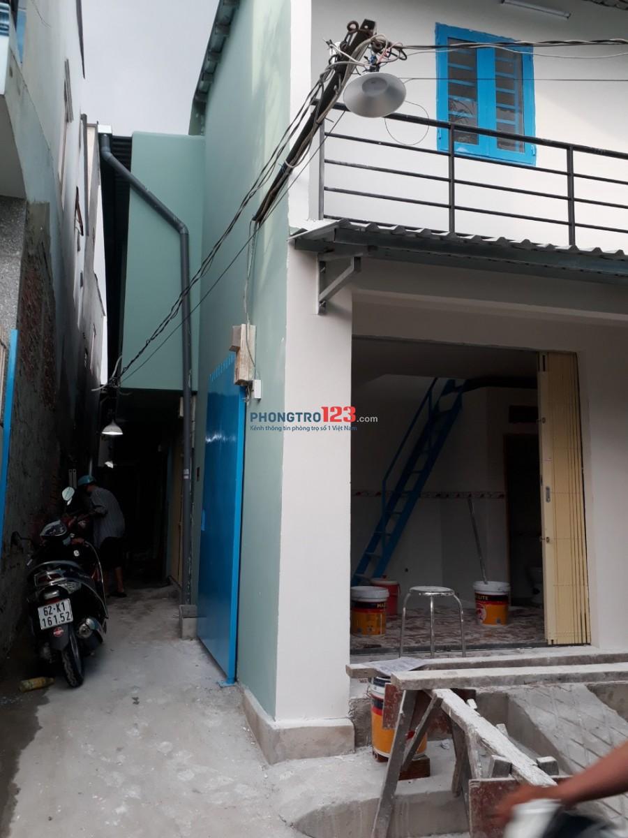 Cho thuê nhà nguyên căn Quận 7, Thành phố Hồ Chí Minh