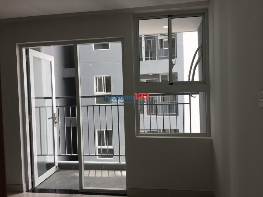 Căn góc, tầng 11, view sông, 2pn, 2wc, mới 100%