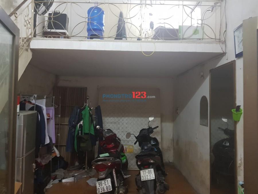 Tìm nam ở ghép ở khu vực Thanh Xuân