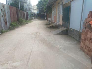 CHO THUÊ NHÀ GIÁ RẺ, hẻm xe hơi P. An Lạc, Bình Tân - Khu dân cư an ninh