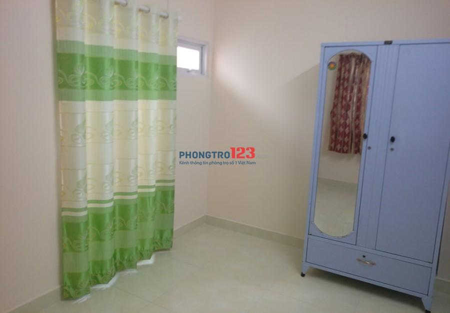Phòng trọ xịn cho sinh viên [Ngay trung tâm Sài Gòn]
