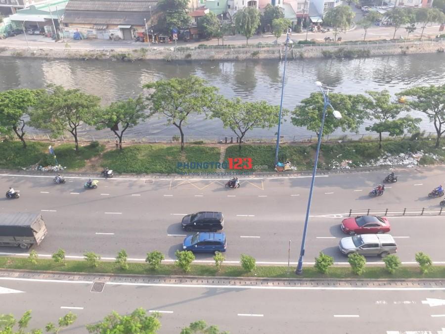 PHÒNG CAO CẤP QUẬN 5, 35m2, SAU LƯNG TRƯỜNG ĐH Y DƯỢT , FULL NỘI THẤT